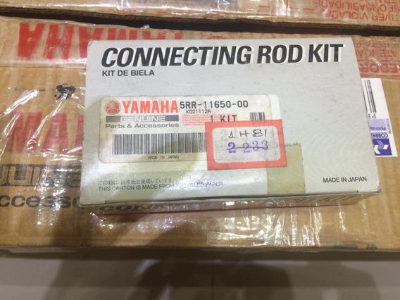 Kit Biela Yamaha Ttr125 Original Yamaha Made In Japan