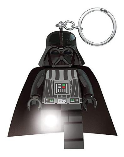 Llavero Con Luz Darth Vader Starwars