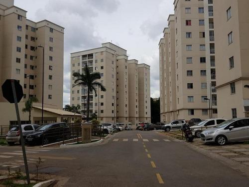 Imagem 1 de 18 de Apartamento Com Área Privativa À Venda, 2 Quartos, 1 Vaga, Cinquentenario - Belo Horizonte/mg - 1359