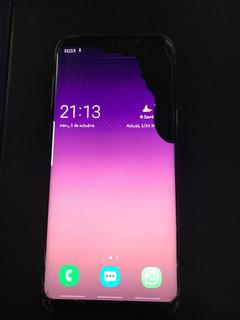Samsung S8 Plus, Modulo Roto