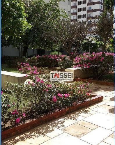 Apartamento Com 3 Dormitórios À Venda, 63 M² Por R$ 330.000 - Vila Granada - São Paulo/sp - Ap4647