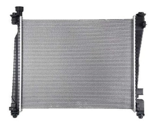Radiador Jeep Grand Cherokee 2011 - 2013 3.6l Rasa T/a