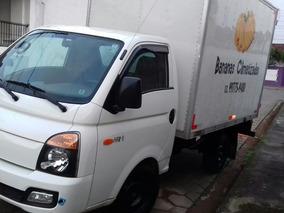 Hyundai Hr 2.5 Hd Cab. Bau Termico Tci 2p