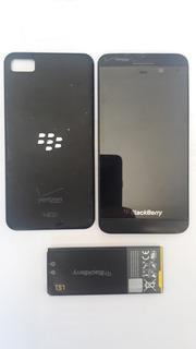 Blackberry Z10, Liberado, Usado En Buenas Condiciones