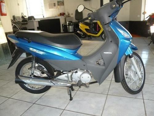Moto Bizmoto