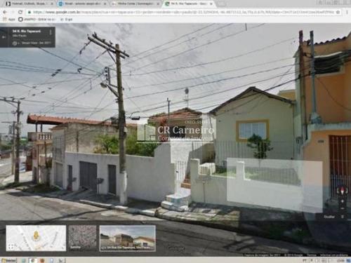 Imagem 1 de 1 de Casa Para Renda No Jd Nordeste - 1011