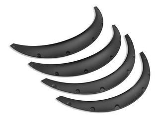 Fender Flares Tapabarro Negro Auto Universal Tuning Karvas