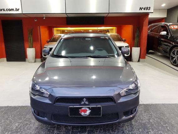 Mitsubishi Lancer 2.0 Hl 16v Gasolina 4p Automático