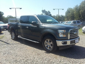 Ford F-150 4wd 1 Dueño Impecable,