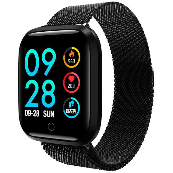 Pantalla A Color De Reloj Inteligente Elephone W3 De 1,33 Pu