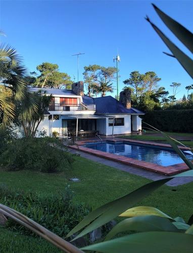 Casa En Venta  - Prop. Id: 2071