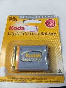 Bateria Kodak Klic-7003