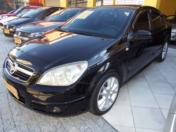 Chevrolet Vectra Elite 2.0 (flex) (aut) Ano 2008