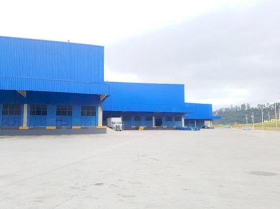 Galpão Para Alugar, 6852 M² Por R$ 123.336,00/mês - Centro - Cajamar/sp - Ga0162