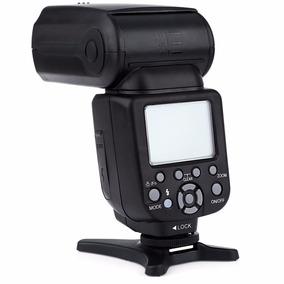 Flash Ttl Triopo Tr-586exn Tr586exn Ttl Para Cameras Nikon