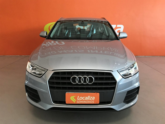 Audi Q3 1.4 Tfsi Attraction Plus Flex 4p S Tronic
