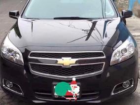 Chevrolet Malibú Lujo