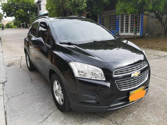 Chevrolet Tracker Ls Negra - Modelo 2013