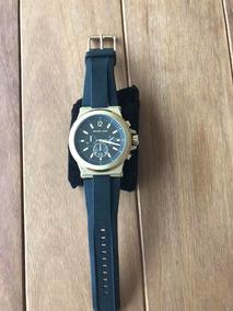 Relógio Mk Original - Semi Novo