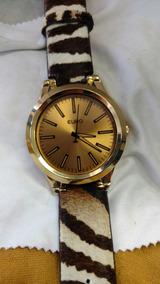 Relógio Euro Animalstyle
