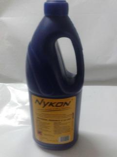 Fotopolimero Resina Liquido Al Agua Cristal 1kg P/ Sellos $