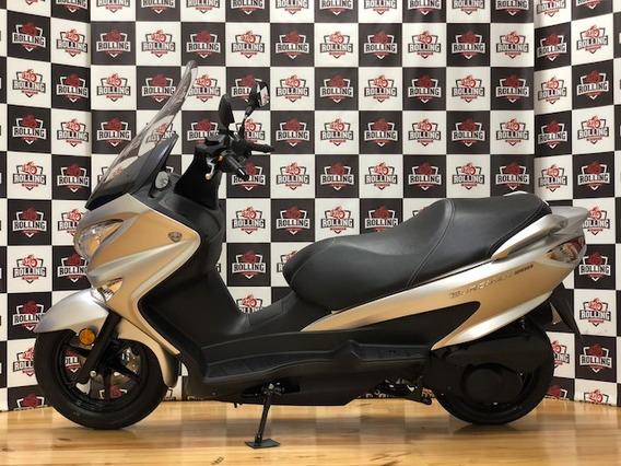Suzuki Burgman 200 Abs 0km