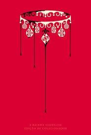 A Rainha Vermelha Victoria Aveyard