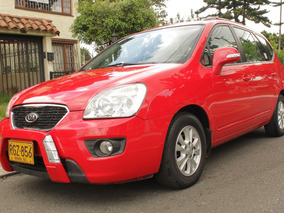 Kia Carens Ex Full