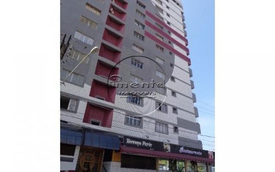 Apartamento 3 Dormitórios P/ Venda E Alugar No Forte Em Praia Grande