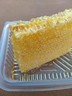 Miel En Panal 100% Pura 3x500gr - Apicultura En Las Venas