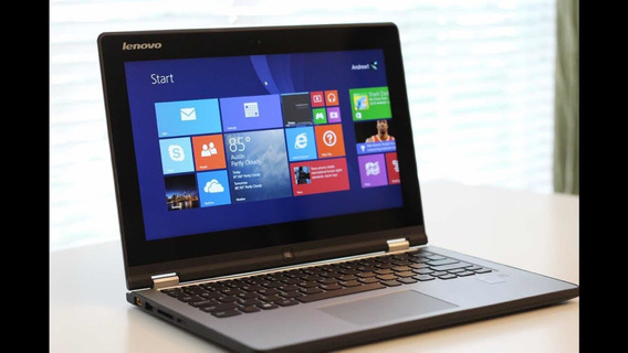 Lenovo Yoga 2 11, 2 Em 1
