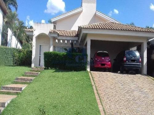 Casa Com 5 Dormitórios À Venda, 262 M² Por R$ 1.600.000,00 - Além Ponte - Sorocaba/sp - Ca0435