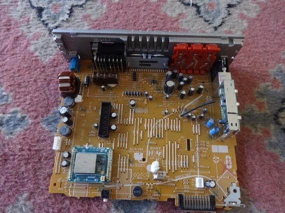 Placa Principal Cd Car Sony Mex-bt3600/3607 - 1-876-641-11