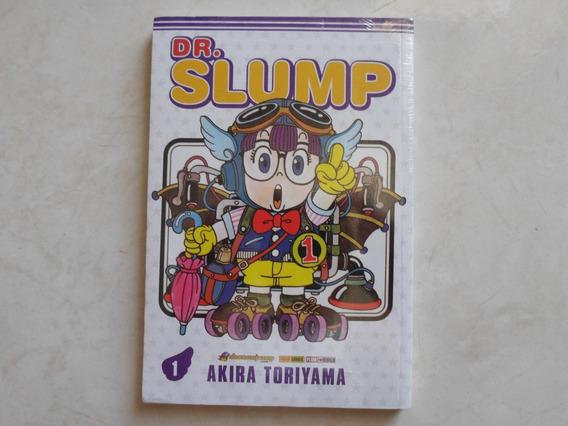 Dr. Slump Vol. 1 Akira Toriyama Panini Lacrado
