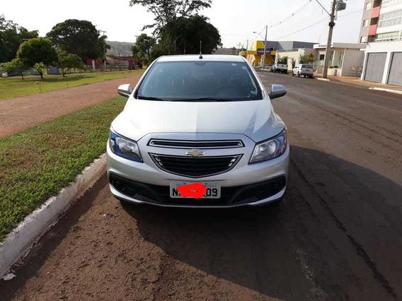 Chevrolet Onix Hatch Lt 1.4 8v Flexpower 5p Aut