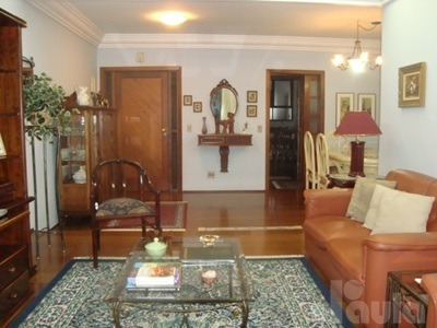 Imagem 1 de 14 de Venda Apartamento Santo Andre Vila Assuncao Ref: 7012 - 1033-7012