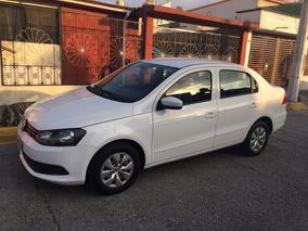 Volkswagen Gol 1.6 Cl I-motion At 4 P 2015