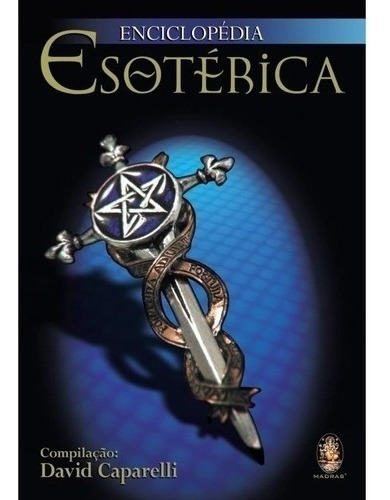 Enciclopédia Esotérica - David Caparelli