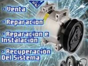 Reparación Reconstrucción De Compresores Aire Acondicionado