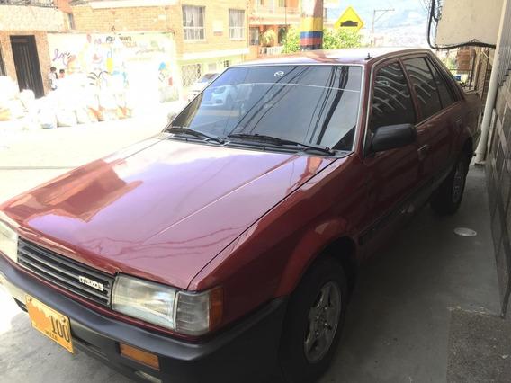 Mazda 323 Nb 1.5 Modelo 87