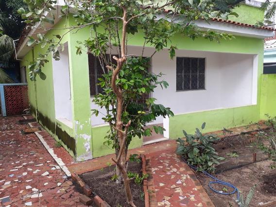 Casa 2 Quartos Em Sepetiba