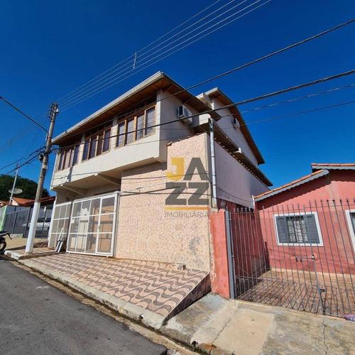 Imagem 1 de 30 de Casa Com 4 Dormitórios À Venda, 316 M² Por R$ 750.000 - Matadouro - Bragança Paulista/sp - Ca14549