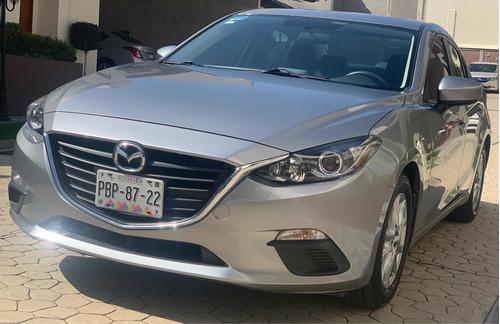 Imagen 1 de 15 de Mazda Mazda 3 Touring T/a