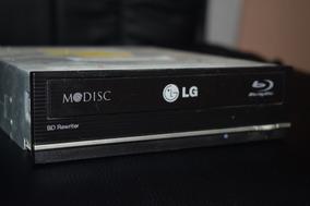 Leitor E Gravador Interno Blu-ray, Lg.grátis 3 Midias Bluray