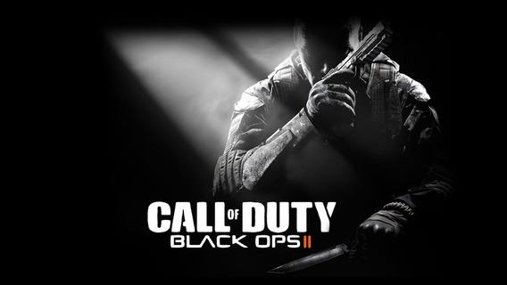 Call Of Duty Black Ops 2 Mídia Digital Xbox 360