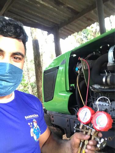 Ar Condicionado Automotivo