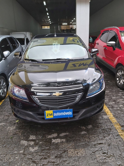 Chevrolet Onix Lt 1.4 Aut. 16 16 Lms Automóveis