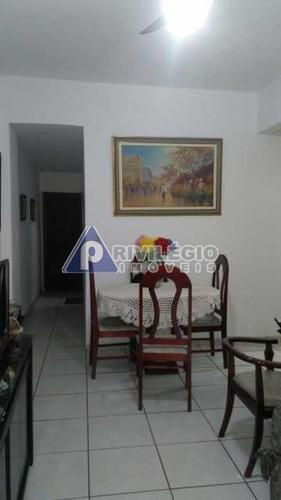 Imagem 1 de 21 de Apartamento À Venda, 2 Quartos, Copacabana - Rio De Janeiro/rj - 3503