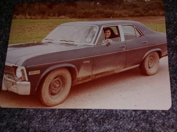 Chevrolet Modelo 72