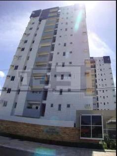 Imagem 1 de 1 de 2405 - Apartamento Para Vender, Jardim Oceania, João Pessoa, Pb - 23062